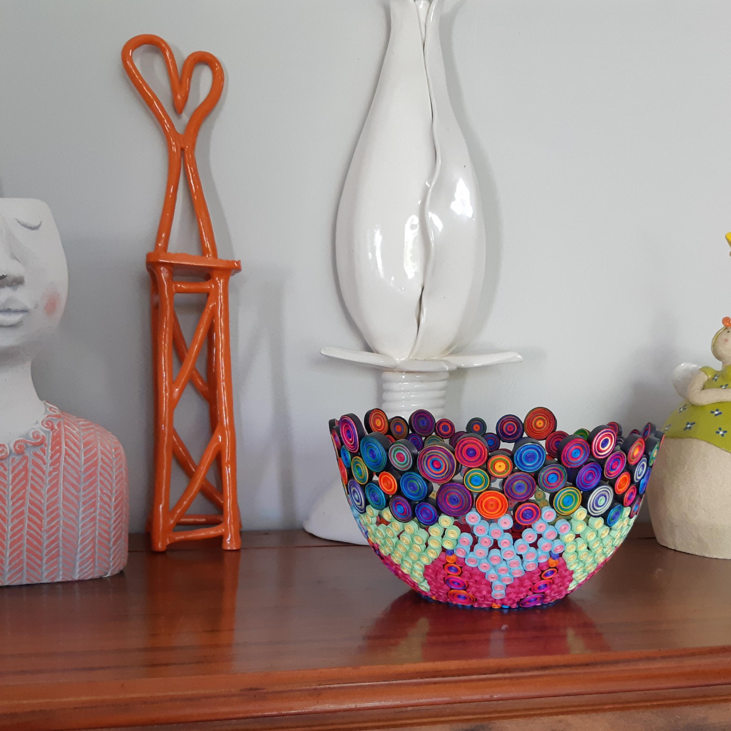 L'Arte Custom Bowl