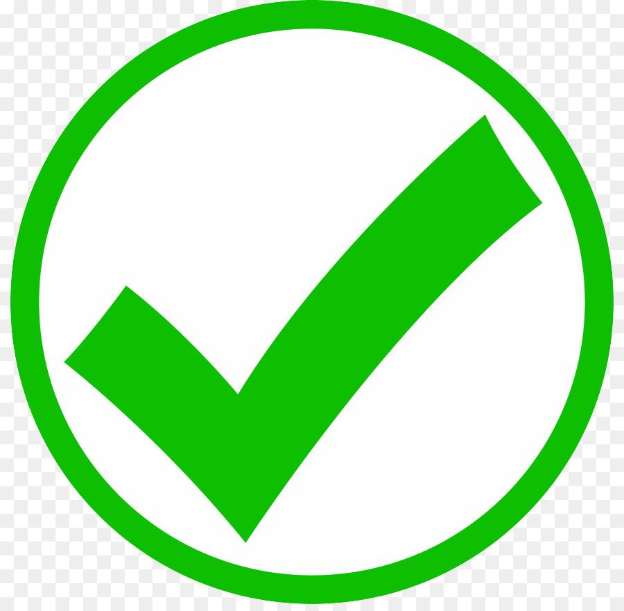 Green tick confirming receipt of custom order request